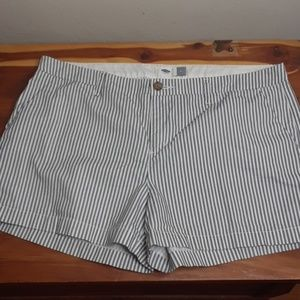 ab46406f61d Women s Plus Size White Shorts on Poshmark